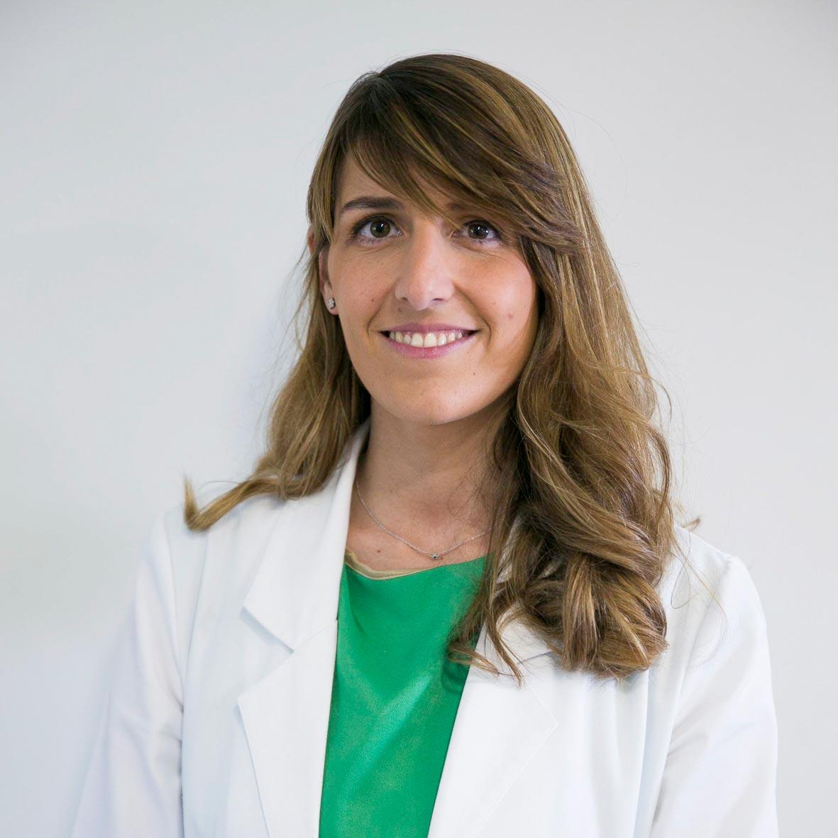Dr. Blanca Paraíso