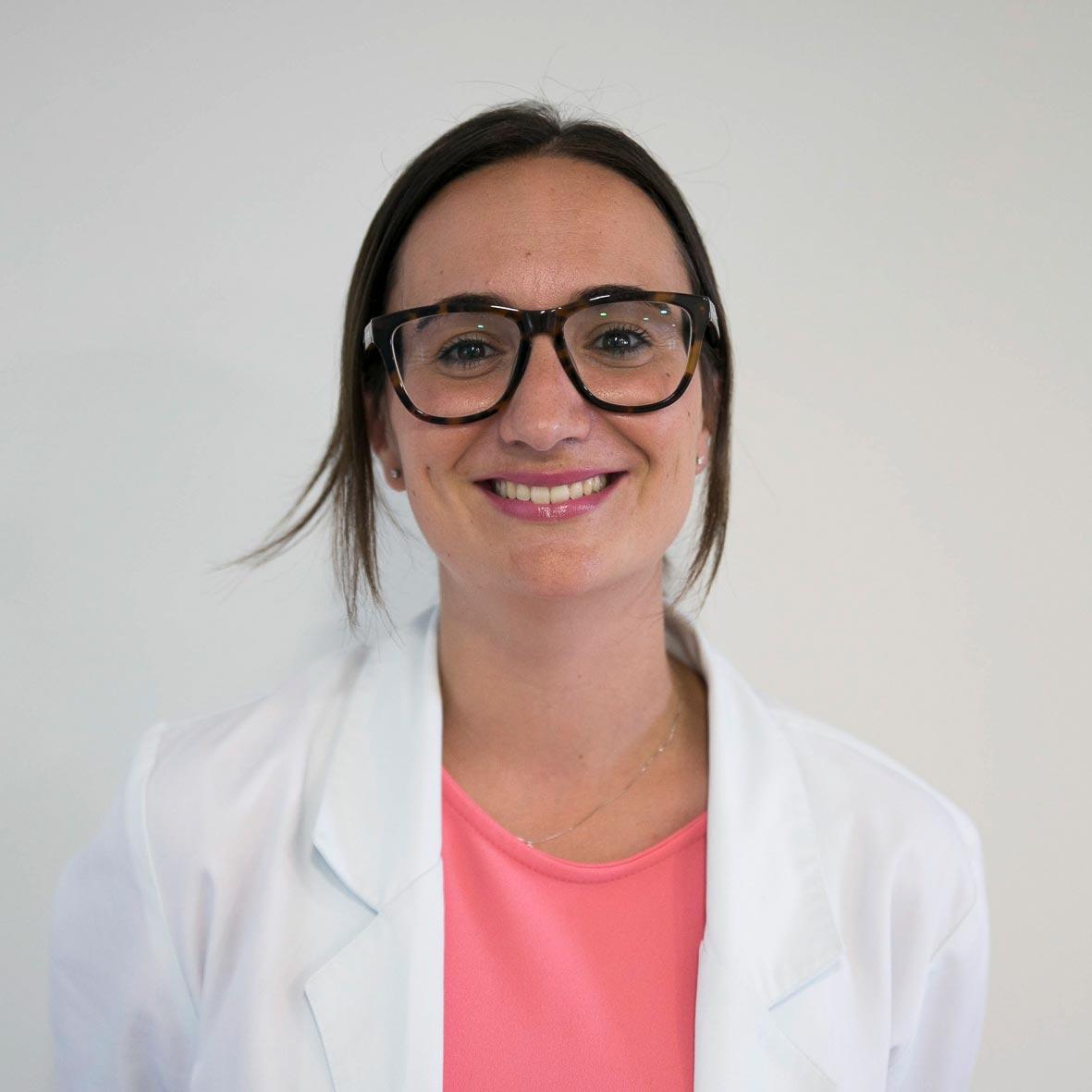 Dr. Laura García de Miguel
