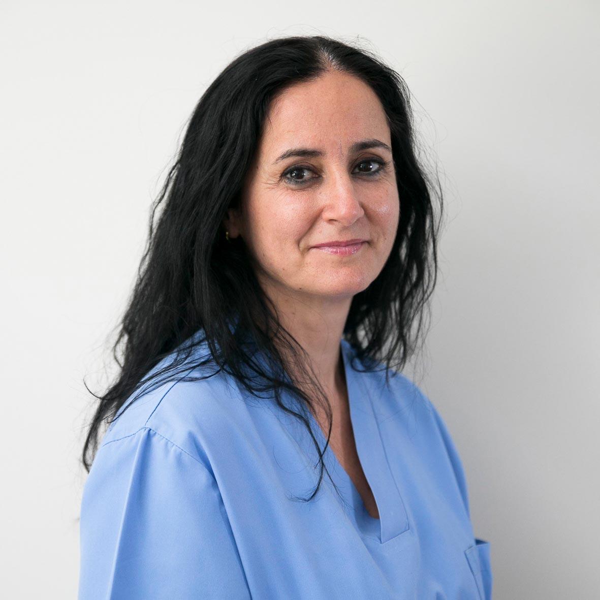 Dr. Susana Cortés Gallego