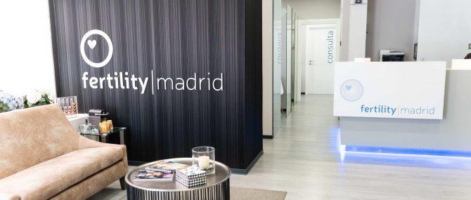 Imagen: Rezeption von Fertility Madrid