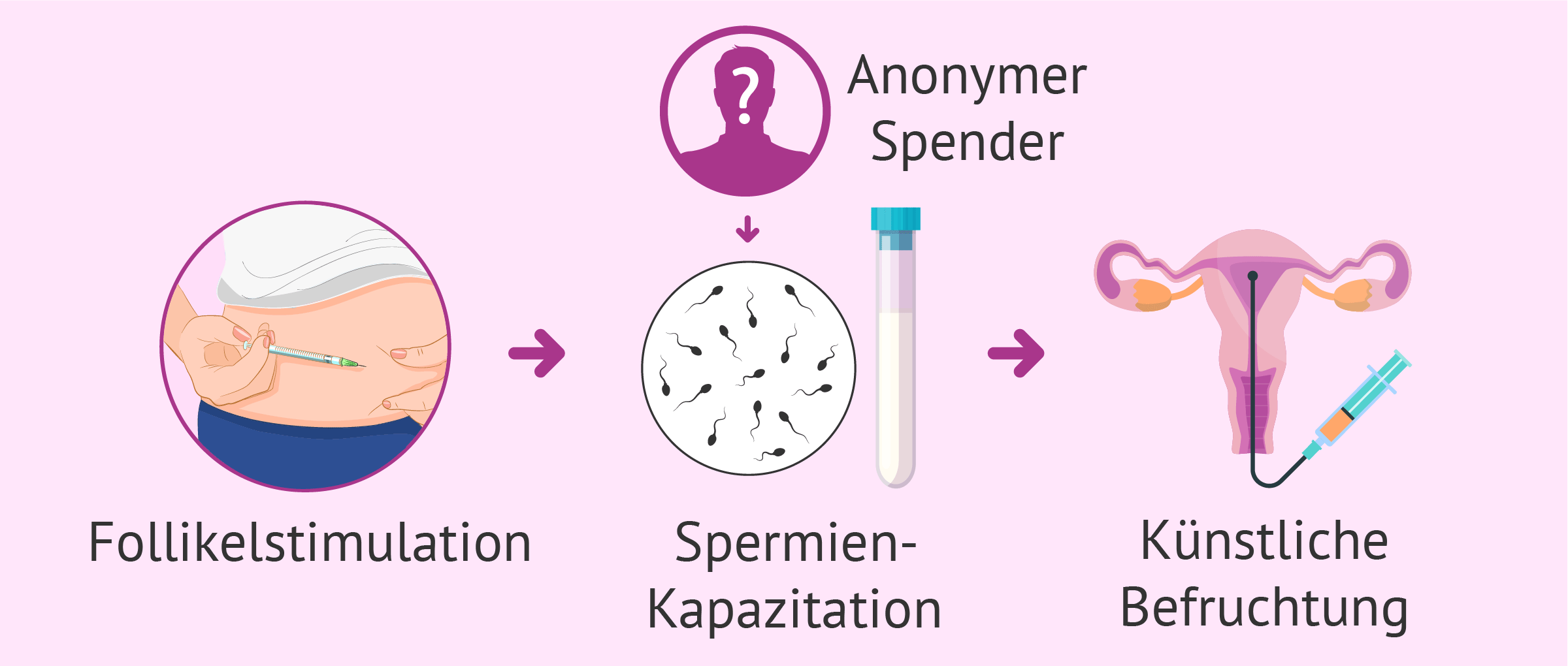 Insemination für single frauen