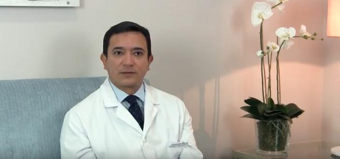 Imagen: Dr. Oscar Oviedo, Gynäkologe