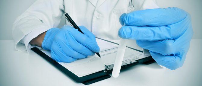 Imagen: Ergebnisse im Spermiogramm auswerten