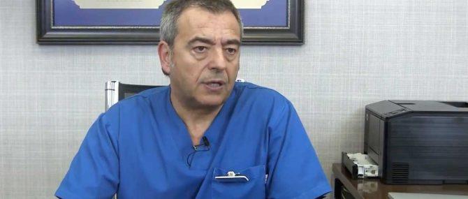 Imagen: Interview mit Dr. Gorka Barrenetxea