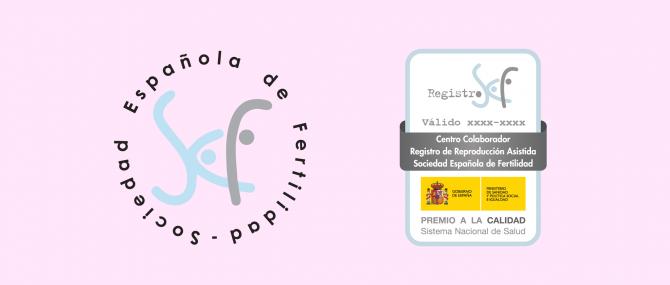 Imagen: Spanische Gesellschaft für Fruchtbarkeit (SEF)
