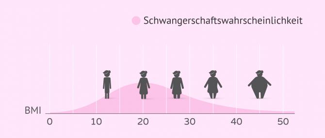 Imagen: BMI und Schwangerschaft