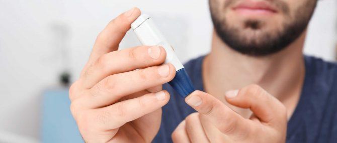 Imagen: Diabetes als prätestikulärer Faktor bei männlicher Infertilität