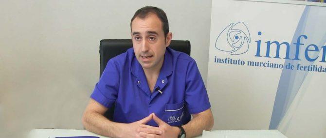 Imagen: Im Gespräch mit Dr. José Sanchez zur Spermienmorphologie