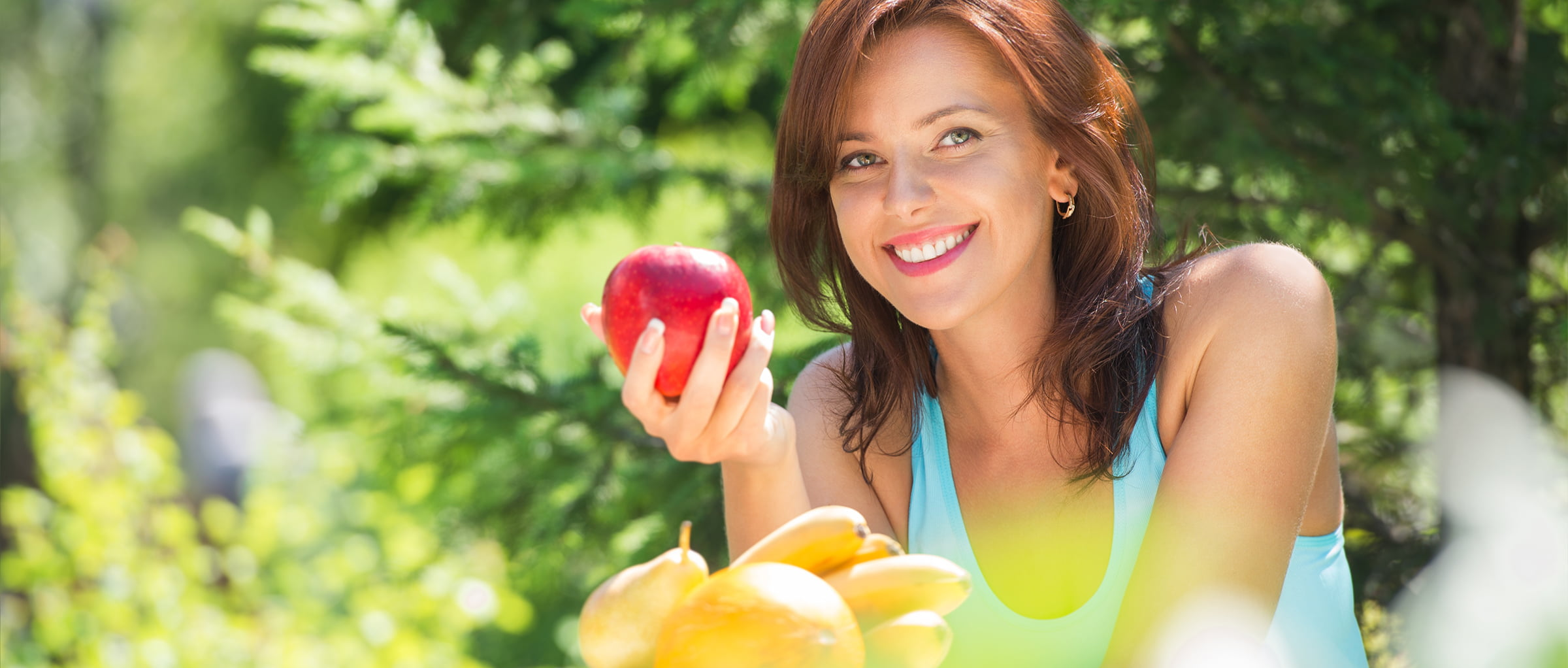 Ernährung und Fruchtbarkeit