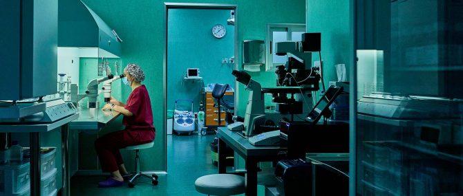 Imagen: Labor und OP-Raum Love Fertility Clinic